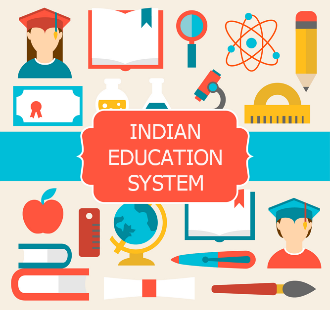 Educational system in india essay